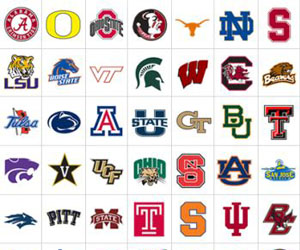 Recognizing the biggest differences between betting NFL and college football